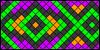 Normal pattern #24897 variation #10198