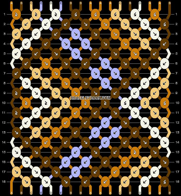 Normal pattern #24245 variation #10214 pattern