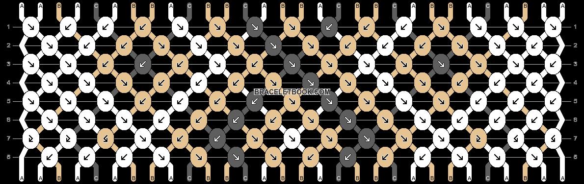 Normal pattern #8031 variation #10234 pattern