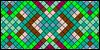 Normal pattern #26615 variation #10254