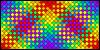 Normal pattern #113 variation #10260