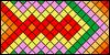 Normal pattern #24761 variation #10264