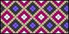 Normal pattern #27023 variation #10267