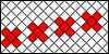 Normal pattern #20830 variation #10269