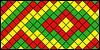 Normal pattern #26672 variation #10288