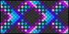 Normal pattern #27048 variation #10301