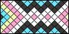 Normal pattern #26424 variation #10322