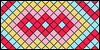 Normal pattern #19043 variation #10326
