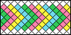 Normal pattern #410 variation #10330