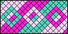 Normal pattern #24536 variation #10352