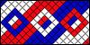 Normal pattern #24536 variation #10381