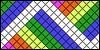 Normal pattern #18966 variation #10390