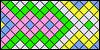 Normal pattern #17448 variation #10409