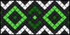 Normal pattern #26629 variation #10428