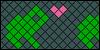 Normal pattern #22726 variation #10443