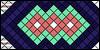 Normal pattern #27126 variation #10453