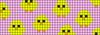 Alpha pattern #26407 variation #10464