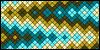 Normal pattern #24638 variation #10478
