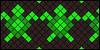 Normal pattern #10223 variation #10483