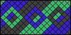 Normal pattern #24536 variation #10485