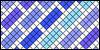 Normal pattern #23007 variation #10493
