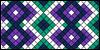 Normal pattern #27123 variation #10504