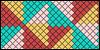 Normal pattern #9913 variation #10505