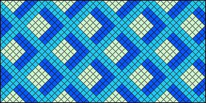 Normal pattern #26973 variation #10517