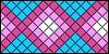 Normal pattern #4387 variation #10523