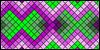Normal pattern #26211 variation #10575