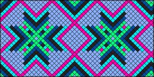 Normal pattern #25054 variation #10608