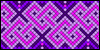 Normal pattern #7046 variation #10615