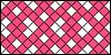 Normal pattern #10713 variation #10639