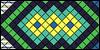 Normal pattern #27126 variation #10645