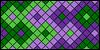 Normal pattern #26207 variation #10654