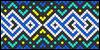 Normal pattern #20100 variation #10657
