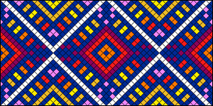 Normal pattern #21444 variation #10667