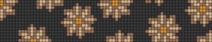 Alpha pattern #15063 variation #10671