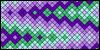 Normal pattern #24638 variation #10672