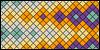 Normal pattern #17208 variation #10681