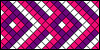 Normal pattern #22833 variation #10693