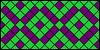 Normal pattern #17983 variation #10695