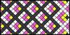 Normal pattern #18872 variation #10705
