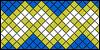 Normal pattern #22886 variation #10709