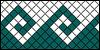 Normal pattern #5608 variation #10714