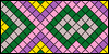 Normal pattern #25981 variation #10716