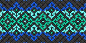 Normal pattern #22382 variation #10717