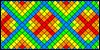 Normal pattern #26204 variation #10718