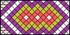Normal pattern #27126 variation #10729