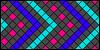 Normal pattern #3198 variation #10750